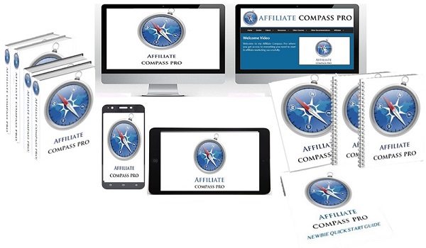 Affiliate Compass Pro